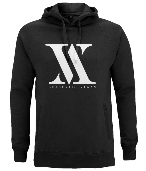 Unisex Pullover Hoodie Authentic-Vegan