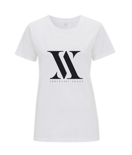 Classic Jersey Women's T-Shirt Authentic-Vegan