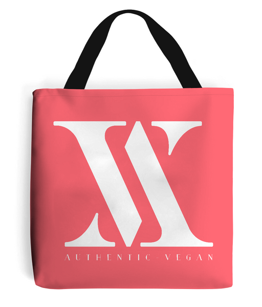 Tote Bag Authentic-Vegan