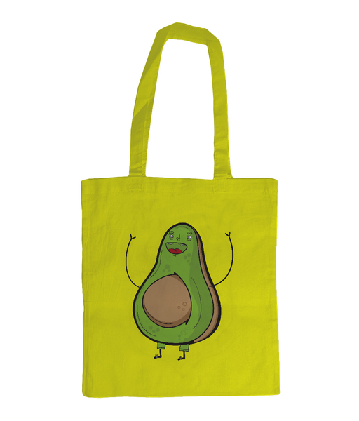 Shoulder Tote Bag Avocado