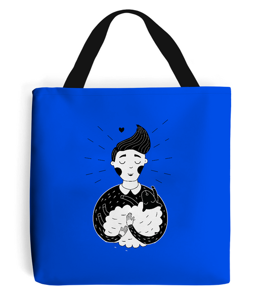 Tote Bag Sofi.Sheep
