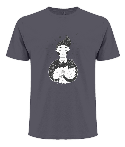 Men's Standard T-shirt Sofi.Sheep