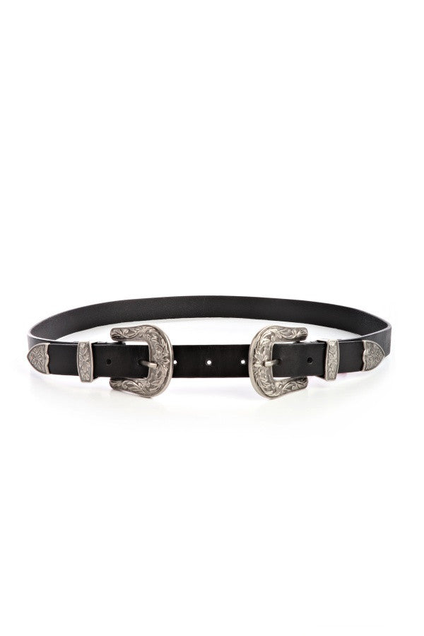 Pippa Belt- Black