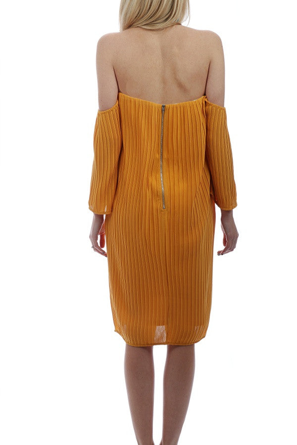 Marigold Dress – Panoply Clothing Co.