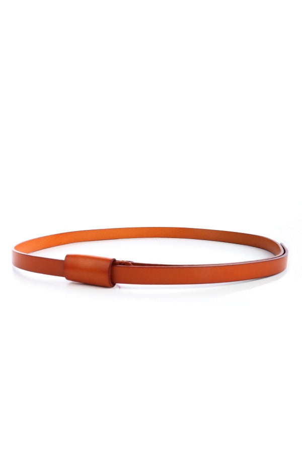 Smoothe Lasso Belt