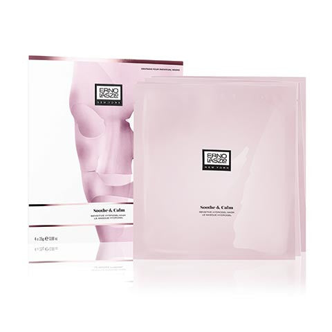 Sensitive Hydrogel Mask