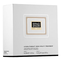 Hydra-Therapy Skin Vitality Treatment Masks