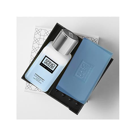 Firmarine™ Double Cleanse Travel Set