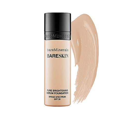 bareSkin® Pure Brightening Serum Foundation Broad Spectrum SPF 20