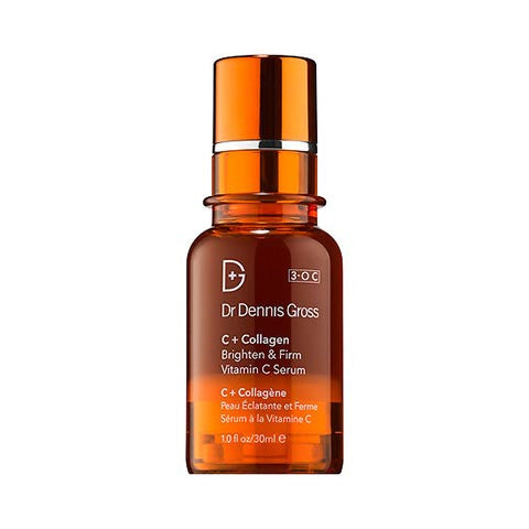 C+ Collagen Brighten & Firm Vitamin C Serum
