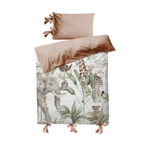 Bedding Savanna 100 x 135cm