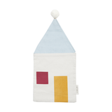 Christmas Gift Bag Cosy House
