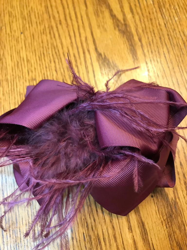 Kids Hair Bow
