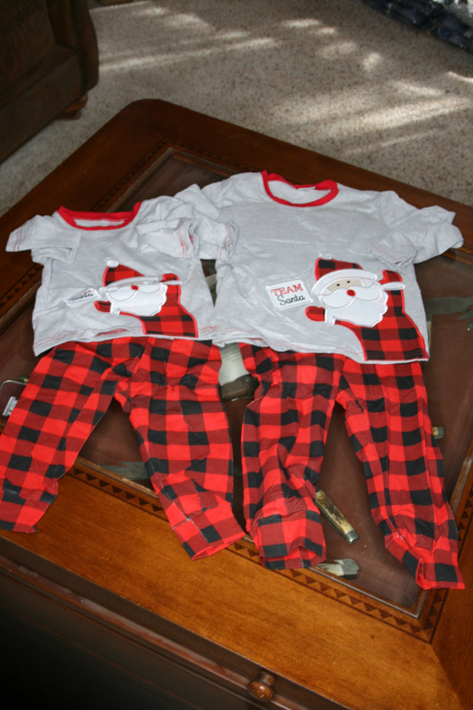 Childrens Pajamas