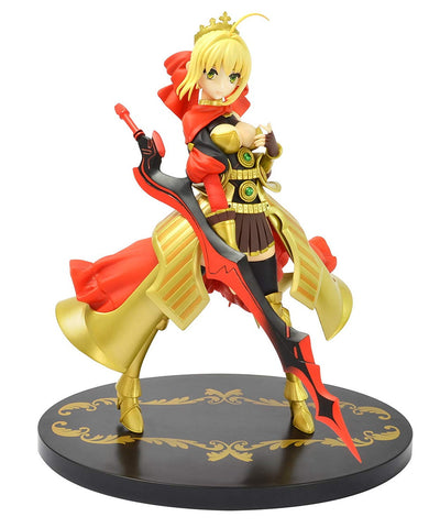 [PREORDER] FATE/EXTRA CCC SABER 1/8 SCALE FIGURE