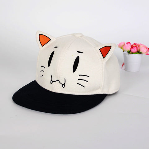Kitty Cat Snapback!