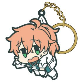 Fate/Grand Order Tsumamare Keychain Collection