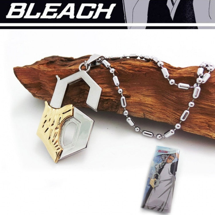 Bleach Grimmjow Necklace