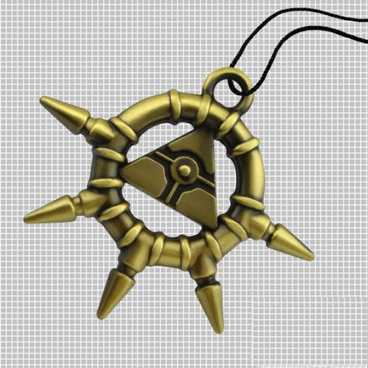 Yu-Gi-Oh Necklace