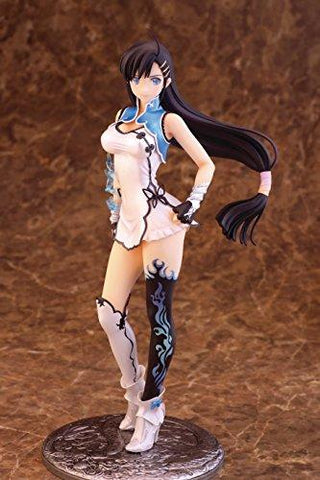 Blade Arcus Shining Wang Bailong Blue Ver.