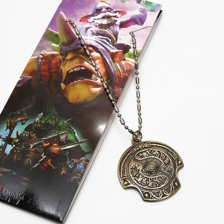 Dota2 Necklace