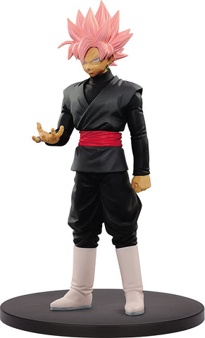 Dragon Ball Super DXF The Super Warriors Vol. 3 Super Saiyan Rose Gokou Black