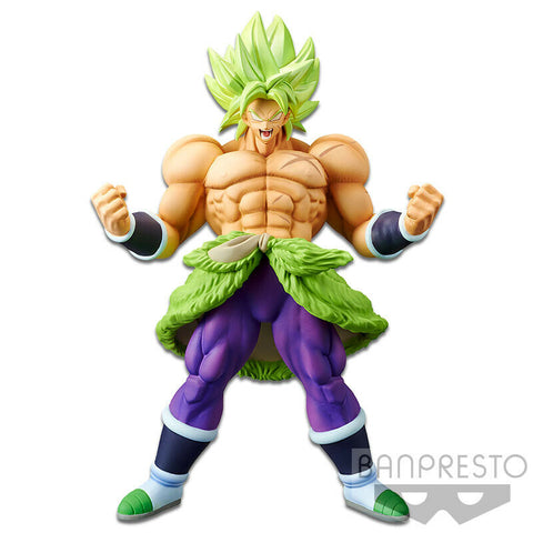 Dragon Ball Super Movie Super Saiyan Broly Full Power