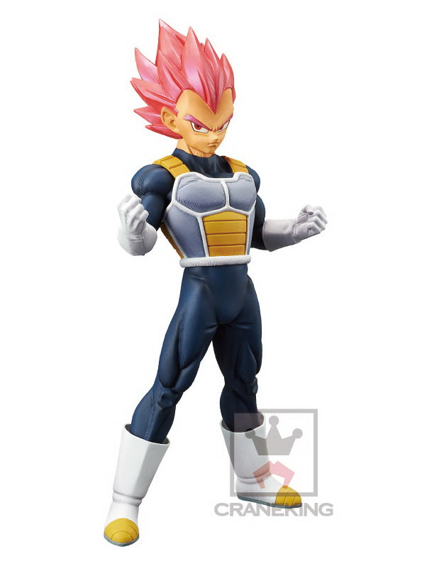 Dragon Ball Super Movie Super Saiyan God Vegeta
