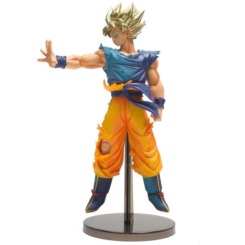 Dragon Ball Z Blood of Saiyans Special Super Saiyan Son Goku