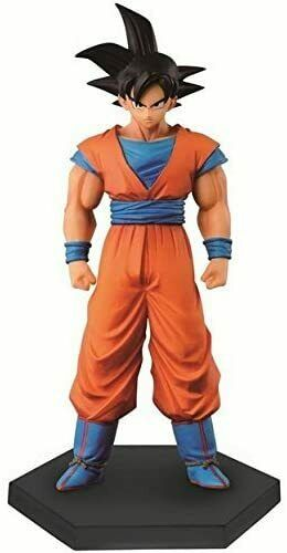 Dragon Ball Z Son Gokou (Banpresto/Craneking)