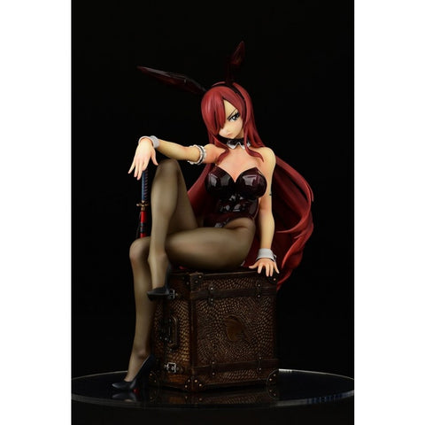 Fairy Tail Erza Scarlet Bunny Girl Style