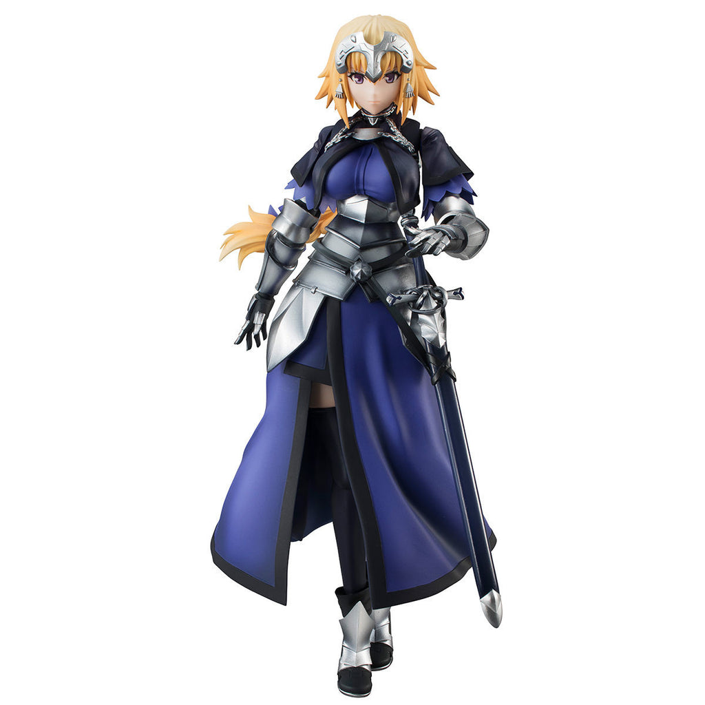 Variable Action HeroesDX Fate/Apocrypha Ruler/Jean d'Arc
