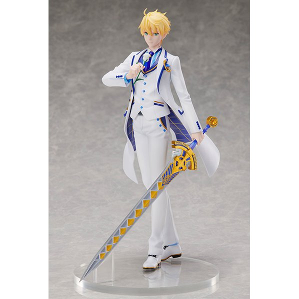 Fate/Grand Order Saber/Arthur Pendragon [Prototype] White Rose