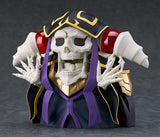 Nendoroid 631 Ainz Ooal Gown