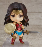 Nendoroid 818 Wonder Woman: Hero's Edition