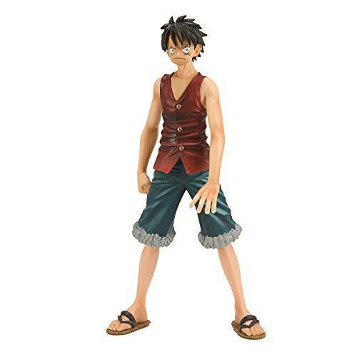 One Piece Dramatic Showcase Luffy 2nd Season Vol. 3