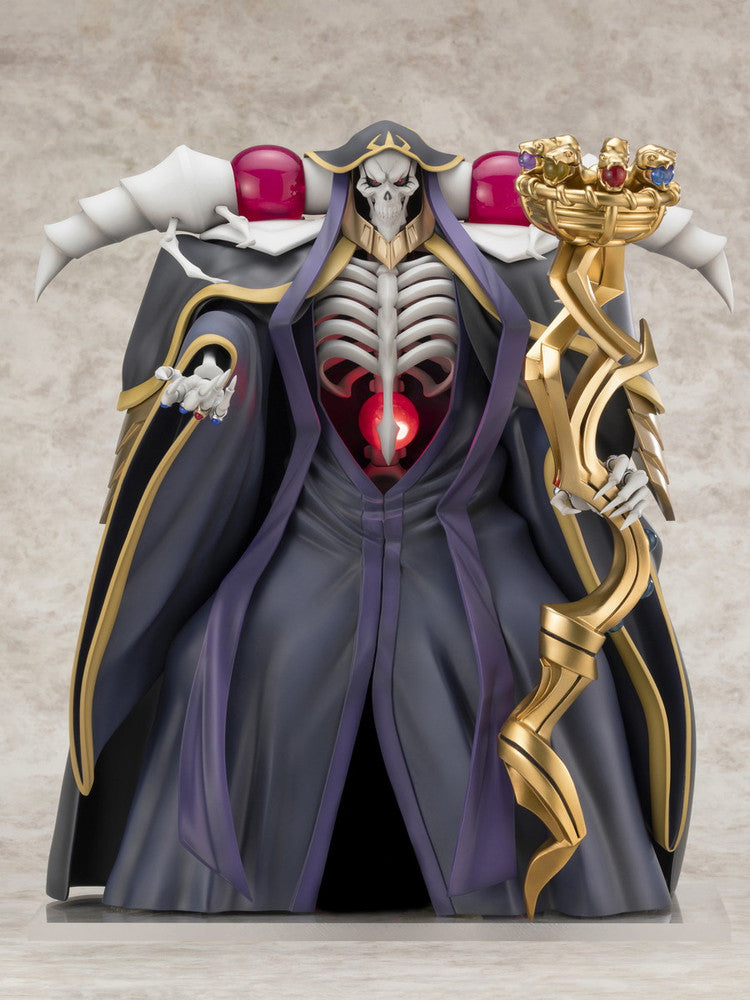 Overlord Ainz Ooal Gown Light Up Ver.