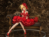 AQUAMARINE Fate Series Idol Emperor/Nero 1/7 PVC Figure