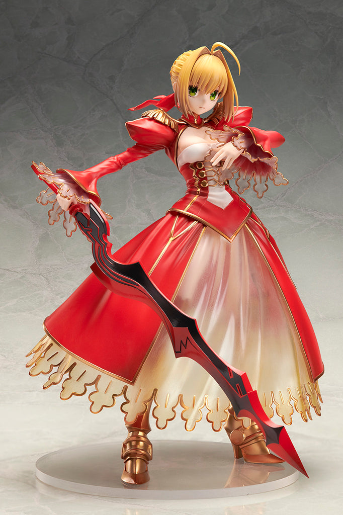 Fate/Grand Order Saber/Nero Claudius 1st Ascension