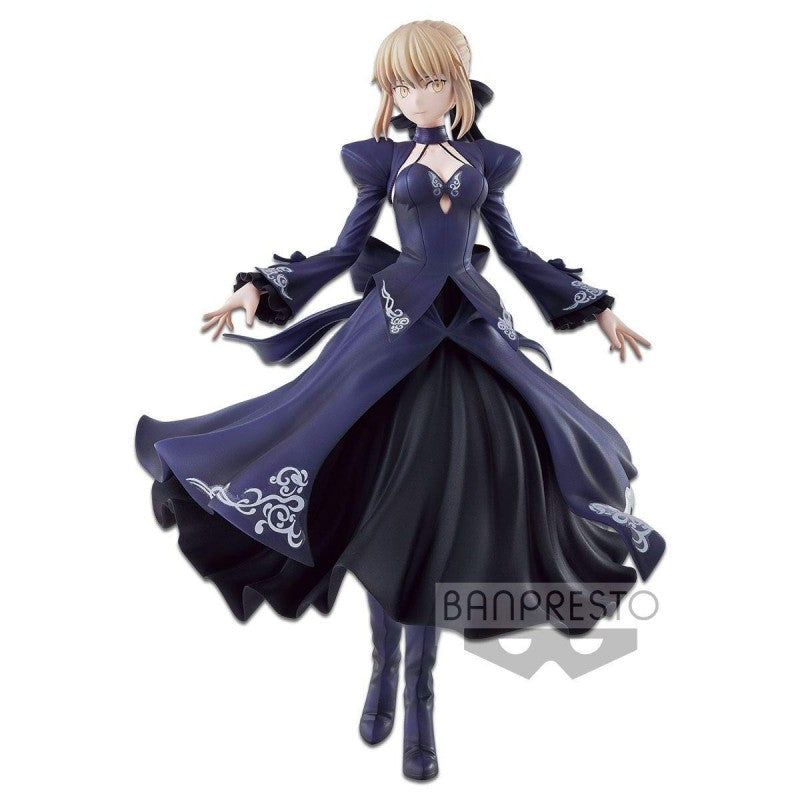 Fate/Stay Night Heaven's feel Saber Alter