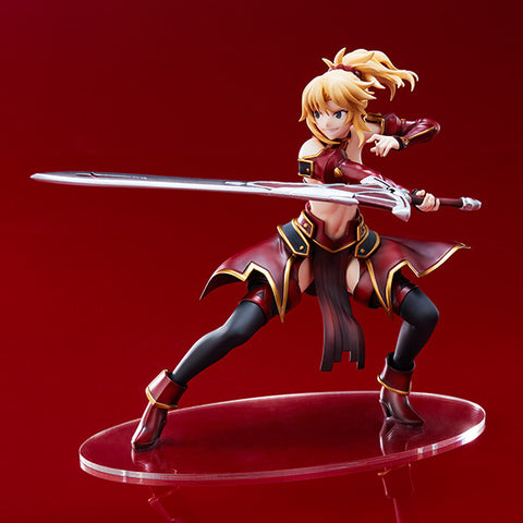 Fate/Apocrypha Red Saber/Mordred Seihai Taisen Limited Edition