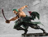One Piece P.O.P. Sailing Again Maximum Roronoa Zoro Sanzen Zekai Ver.