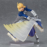 Figma 227 Saber 2.0 Fate/Stay Night