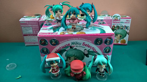 Hatsune Miku Selection Blind Box