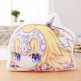 Fate Grand Order Throw Pillow