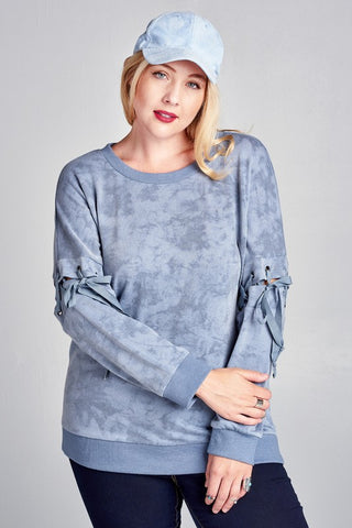 The Cary Top (1X-3X)