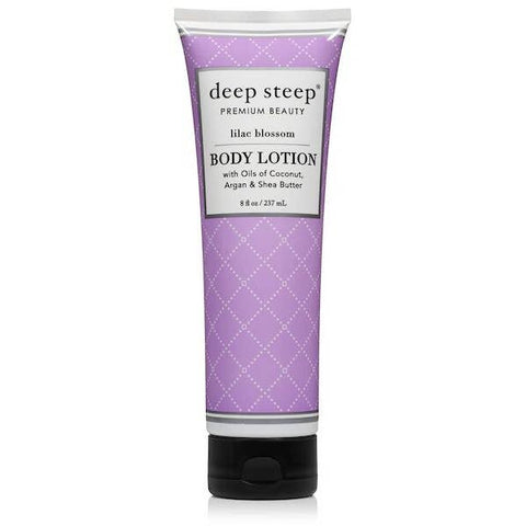 8oz Lilac Blossum Body Lotion