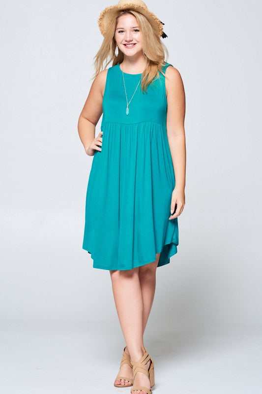 The Everly Dress