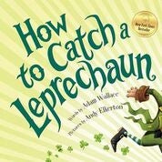 How to Catch a Leprechaun Book