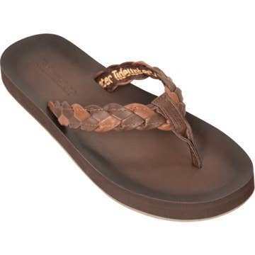 The Ship Island Sandal